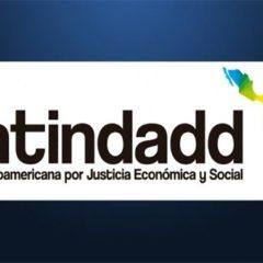 Toda la solidaridad. Pronunciamiento frente el acoso político a Latindadd tras denuncia contra vicepresidente de Ecuador