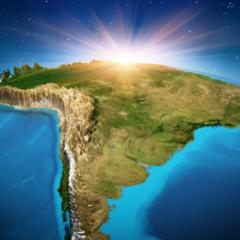 En América Latina está latiendo un mundo nuevo y la energía va a ser el corazón de ese latido