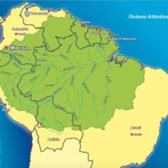 Sepa cómo llegar al IX Foro Social Panamazónico en Mocoa, Colombia, 22 al 25 de marzo de 2020