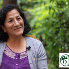 «La tristeza de los ríos color amarillo, color verde, color anaranjado» Entrevista a Mirtha Villanueva de Cajamarca (11° Programa radial de FSP, 10 minutos)