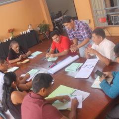 Caminamos la palabra colectiva: Comenzó Encuentro Inter regional de Forum Solidaridad Perú