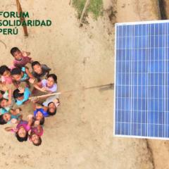 «Perú debe dejar el petróleo contaminante bajo tierra y transitar a energías renovables y rentables» (12° Programa radial de FSP, 15 minutos)