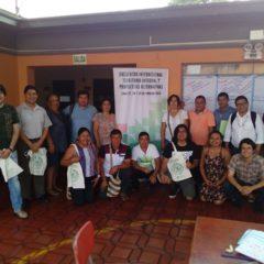 Tres días fortaleciendo la organización macro regional nor-oriental: Encuentro de Forum Solidaridad Perú