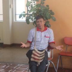 «¿Qué más tiene que pasar para darnos cuenta?» Desde Iquitos, ciudad panamazónica con mayor contagio, José Manuyama reflexiona sobre el Coronavirus