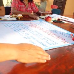 VÍDEO: «Desde la macro región Nor Oriental, construimos salidas a la crisis social y ecológica» (Panorámica del Encuentro Inter Regional de Forum Solidaridad Perú)