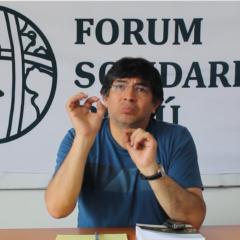 Vídeo: En 3 minutos, qué es Transición energética y por qué es imprescindible (con el especialista internacional, Alberto Ríos)
