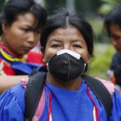 Urgen a los Estados de las Américas a garantizar los derechos de los pueblos indígenas ante la pandemia