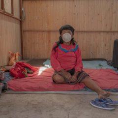 «Ante el Coronavirus, el Estado no ha implementado acciones efectivas para los pueblos indígenas» (Carta del GTPPII al poder ejecutivo)