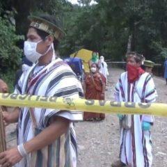 En plena pandemia y emergencia, siguen asesinando indígenas amazónicos en Perú