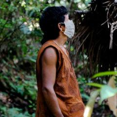 Amazonia: ¡Emergencia Indígena ante el Coronavirus! (Pronunciamiento AIDESEP)