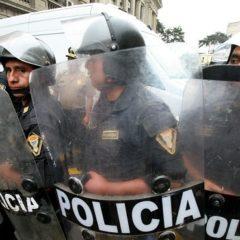 Ley de Protección Policial es inconstitucional y puede favorecer excesos
