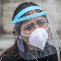 «Gobierno debe declarar a Loreto zona de desastre». Clamor unánime de múltiples actores que enfrentan desborde de pandemia en esta región amazónica