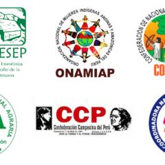Ante la propagación de la pandemia en los PPII y la falta de acciones efectivas del gobierno. Pronunciamiento de la CNDDHH