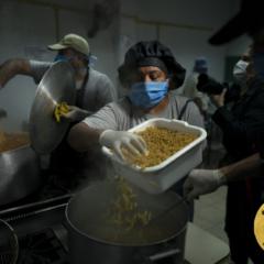 «Solo el pueblo auto organizado podrá salvarse de esta crisis de salud y alimentaria» concluye foro virtual ciudadano de Piura