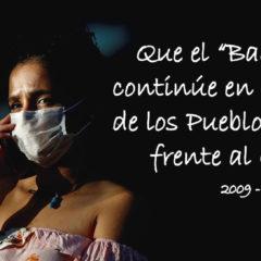 Que el «Baguazo» no continúe en el abandono de los Pueblos Indígenas frente al Covid-19
