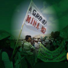 """""""No permitiremos reactivar minería destructora de la agricultura y la salud"""". Concluye foro multi actores de Cajamarca"""