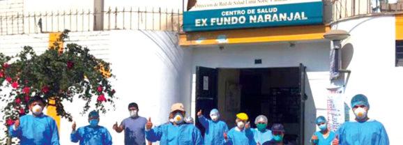 Sí había forma de contener la pandemia. Urge estrategia comunitaria