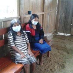 «Urge priorizar zonas indígenas ante el ataque veloz del covid-19 y el colapso de servicios de salud» por Marlene Castillo