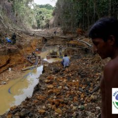 Incomprensible contaminación de Ríos en plena pandemia, denuncia Red Nacional de Protección de Ríos (15° micro programa radial de FSP)