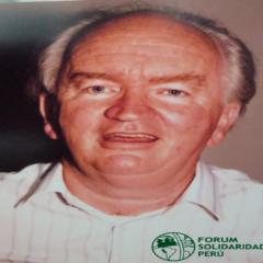 «Padre Rafael, seguimos firmes en la opción por la vida que nos legaste» FSP conmemora 10 años de la partida física de su fundador