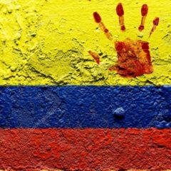 Colombia, sede del Foro Social Panamazónico, crucificada por las masacres impunes