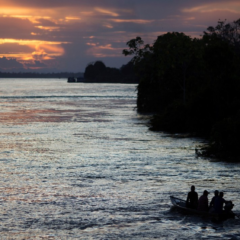 «Solo con Ríos vivos, habrá salud y alimentos»: Defensores/as de Ríos de toda la Amazonia dialogarán acciones inmediatas este miércoles