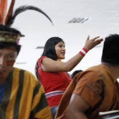 FOSPA Perú: nos pronunciamos para denunciar un sistema depredador de la Madre Naturaleza que avasalla los derechos