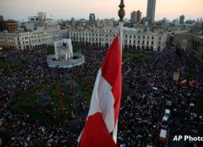 Verdad y Justicia para la Generación del Bicentenario y para todo el País