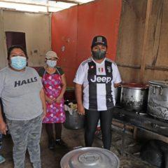 El Perú clama: Unidad nacional, solidaridad y participación para enfrentar la pandemia