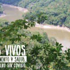 «Trabajamos propuesta de ley urgente para salvar la mayoría de ríos peruanos, hoy contaminados» (20° micro programa radial de FSP/RNPR)