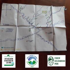 ¿Qué es y por qué es necesario un «Mapeo participativo de Ríos»? (Programa radial Doble edición N° 23 y 24. FSP – RNPR)