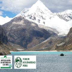 «Solo con las comunidades usuarias del agua participando efectivamente se podrá proteger cuencas y ríos» (Programa radial N° 26. FSP – RNPR)
